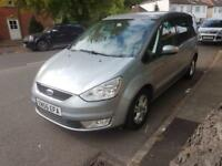New Shape* 2006 Ford Galaxy 2.0 L Diesel TDCi Zetec Manual 7 Seats 1 Owner*