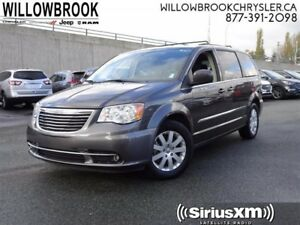 2015 Chrysler Town  Country Touring