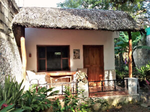 The Village Guesthouse Vacation Rental -- A Retreat in Paradise!