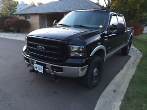 2006 Ford F-250 GOING TO AUCTION THURSDAY
