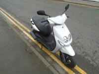 YAMAHA YN50 4T 50cc MOPED 500 saving on RRP