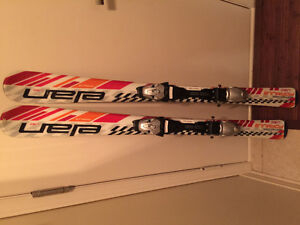 ELAN FORMULA JUNIOR SKIS Length 120