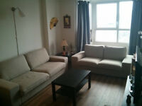 2250 Guy 3.5 Apartment for Sublet from June 15th