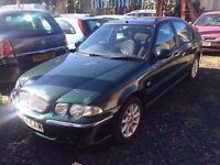 Rover 45 1.4 S Olympic