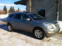 2008 Buick Enclave CX AWD SUV, Crossover
