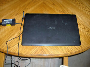 ACER ASPIRE 5750 QUAD CORE LAPTOP WIN 7