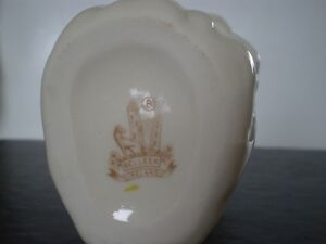 Belleek Porcelain Creamer Kitchener / Waterloo Kitchener Area image 7