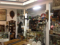 SPECIAL 20% OFF MOST STOCK DIGGERS ANTIQUES-few days left
