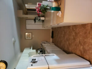 Private bdrm/ shared apt in 2 bdrm. ALL inclusive! LWR Sakville.