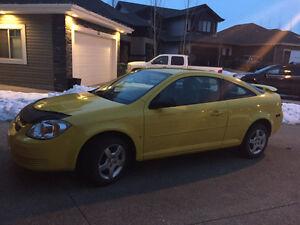 2007 Chevrolet Cobalt LT Coupe (2 door)