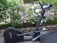 Elliptical - Health Rider