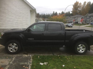2010 Toyota Tacoma Trd sport dbl cab Other