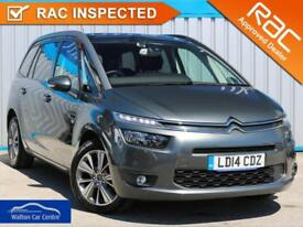 Citroen C4 Picasso 1.6 Grand E-Hdi Airdream Exclusive Plus 2014 (14)