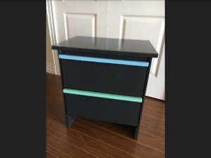 Night-side table