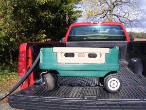 Childs Wagon
