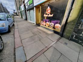 Ice cream & cafe Shop lease