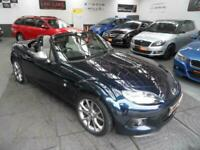 2015 Mazda MX-5 1.8 I ROADSTER CONVERTIBLE SPORT VENTURE EDITION ELECTRIC ROOF S