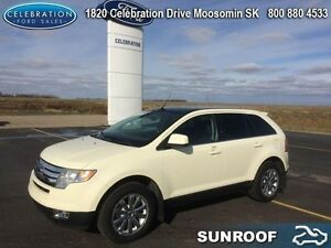 2008 Ford Edge Limited   All Wheel Drive