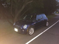 2004 MINI Mini Cooper S supercharged 6speed, New Tires