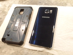 Samsung Galaxy Note 5 used (telus)