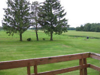 St.Jacobs area farm house for rent