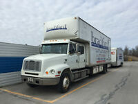 NEW PRICES! MOVING EQUIPTMENT SALE, TRUCKS, TRAILERS, CONTAINERS