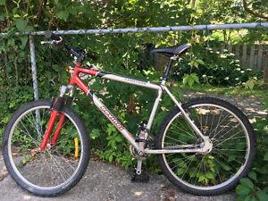 Vélo de montagne Devinci Cameleon