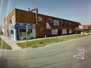 Commercial Space for Lease in Lakeview, Oshawa