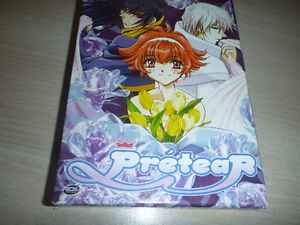 Pretear and Scrapped Princess complete series