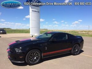 2012 Ford Mustang Shelby GT500  Price Reduced!!!