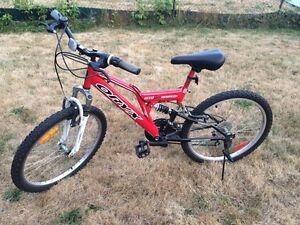 Oryx Ecco DH Generation Bike