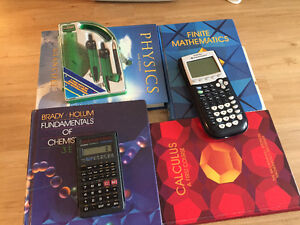 Private Tutoring in Math & Science Regina Regina Area image 1