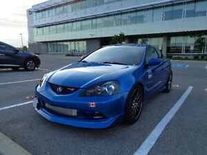 2006 Acura RSX Type-S [420 WHP - Certified & E-Tested]