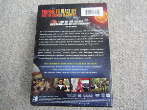 Sealed 3rd Rock From The Sun on DVD - Complete Series Kitchener / Waterloo Kitchener Area image 2