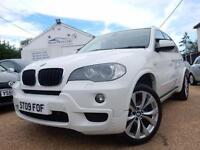 2009 09 BMW X5 3.0 30d M Sport 5dr - RAC DEALER