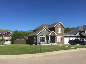 Peace River executive style home for sale