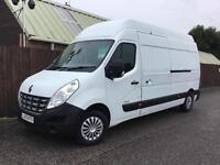 Renault Master LH35 DCI 125..1 OWNER..SERVICE HISTORY.