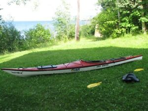 17 foot kayak