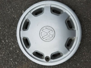 VW Hubcaps Wheel Cover 15'