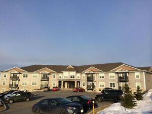 2 Bedroom Apartment in Milldgeville, Saint John