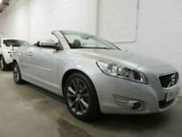 2010 Volvo C70 D5 SE 2dr Geartronic CONVERTIBLE Diesel Automatic