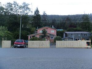 House swap on Haida Gwaii