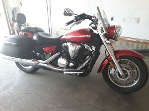 Yamaha V Star 1300 Tourer Low Kms