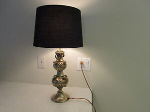 Lampe de table - Vintage