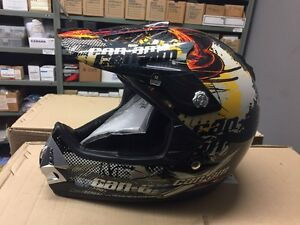 NEW CAN-AM HELMET - SAVE $140.00!!