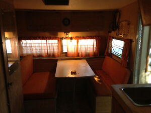 Camper for sale 1000$ obo up for trades Peterborough Peterborough Area image 1