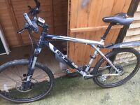GT mountain bike - swap - Xbox one
