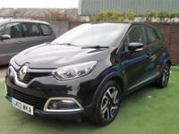 2013 Renault Captur 0.9 TCe Dynamique MediaNav 5dr (start/stop)