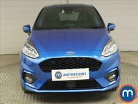 2020 Ford Fiesta 1.0 EcoBoost 125 ST-Line X Edition 5dr Hatchback Petrol Manual