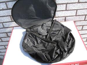 "1- BEATO 13"" X 10"" Soft Rack Tom Case NEW NEVER USED !!!!! Windsor Region Ontario image 2"
